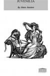 Juvenilia: 1 - Jane Austen