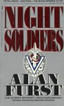 Night Soldiers - Alan Furst