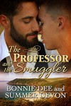 The Professor and the Smuggler - Bonnie Dee, Summer Devon