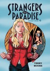 Strangers In Paradise, Pocket Book 6 - Terry Moore