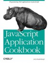 JavaScript Application Cookbook - Jerry Bradenbaugh