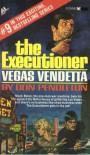 Vegas Vendetta - Don Pendleton