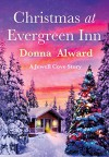 Christmas at Evergreen Inn (A Jewell Cove Novel) - Donna Alward