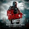 Ghosts - Nicholas Sansbury Smith