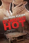 Running Hot - Yolande Kleinn
