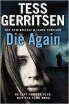Die Again - Tess Gerritsen