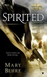 Spirited - Mary Behre