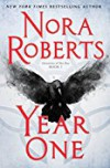 Year One: Chronicles of The One, Book 1 - -Brilliance Audio on CD Unabridged-, Nora Roberts, Julia Whelan