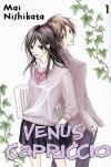 Venus Capriccio, Volume 1 - Mai Nishikata