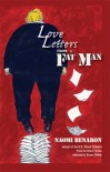 Love Letters from a Fat Man - Naomi Benaron