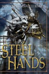 Steelhands - Jaida Jones, Danielle Bennett