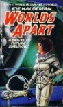 Worlds Apart - Joe Haldeman