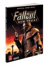 Fallout New Vegas: Prima Official Game Guide - David Hodgson