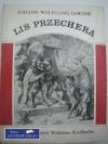 Lis Przechera - Johann Wolfgang von Goethe