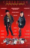 Cyberpunk Handbook:: The Real Cyberpunk Fakebook - St. Jude, R.U. Sirius, Bart Nagel