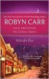 Midnight Kiss (Includes: Virgin River, #12) - Robyn Carr,  Jean Brashear,  Victoria Dahl
