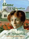 Anne of Avonlea (Anne of Green Gables, #2) - L.M. Montgomery