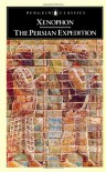 The Persian Expedition - Xenophon, Rex Warner, George Cawkwell