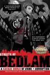 Streets of Bedlam - Jason L. Blair