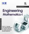 Engineering Mathematics 1 Book - K.C. Sarangi, Rohit Mukherjee, Vivek Kr. Sharma, Amber Srivastava, Monika Malhotra