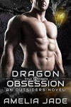 Dragon Obsession - Amelia Jade