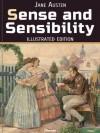 Sense and Sensibility - Henry Austin Dobson, Reginald Brimley Johnson, C. E. (Charles Edmund) Brock, Jane Austen