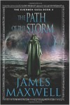 The Path of the Storm - James Clerk Maxwell