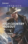 High Country Hideout (Covert Cowboys, Inc.) - Elle James