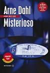 Misterioso (A-gruppen, #1) - Arne Dahl, Γρηγόρης Κονδύλης