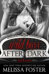 Wild Boys After Dark: Jackson - Melissa Foster
