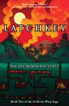 Latchkey - Nicole Kornher-Stace
