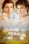 A Place To Run - Diane  Adams