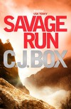 Savage Run - C.J. Box