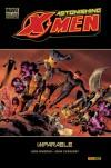 Astonishing X-Men #4: Imparable (Marvel Deluxe: Astonishing X-Men, #4) - Joss Whedon, John Cassaday