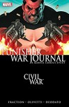 Civil War: Punisher War Journal (Punisher War Journal (2006-2009)) - Ariel Olivetti, Matt Fraction, Mike Deodato Jr.