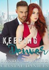 Keeping Denver Kindle Edition - Crystal Daniels, Sandy Alvarez