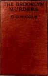 The Brooklyn Murders - G.D.H. Cole