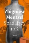 Spadający nóż - Zbigniew Mentzel
