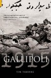 Gallipoli 1915 - Tim Travers