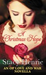 A Christmas Hope - Stacy Henrie