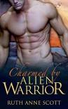 Alien Romance: Charmed by Alien Warrior (Uoria Mates Book 8): A Sci-fi Alien Warrior Invasion Abduction Romance (Uoria Mates Series) - Ruth Anne Scott