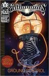 Euthanauts: Ground Control - Nick Robles, Tini Howard