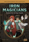 Iron Magicians - Cetrix, Yuio