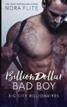 Billion Dollar Bad Boy - Nora Flite