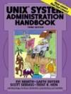 UNIX System Administration Handbook (3rd Edition) - Evi Nemeth, Garth Snyder, Scott Seebass, Trent Hein