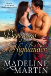 Deception of a Highlander - Madeline Martin