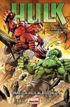 Hulk Volume 3: Omega Hulk Book 2 (Hulk: Marvel Now!) - Gerry Duggan, Mark Bagley