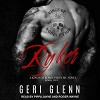 Ryker - Geri Glenn, Roger Wayne,  Pippa Jayne