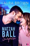 Matzah Ball Surprise - Laura   Brown