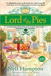 Lord of the Pies: A Kensington Palace Chef Mystery - Nell Hampton